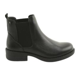 Black Boots Sergio Leone 552