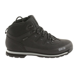 Big Star 174437 Black Sports Trekking
