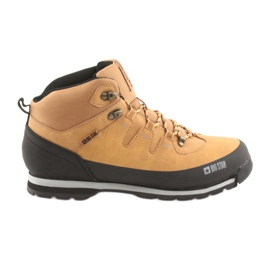 Big Star 174438 Black Sports Trekking