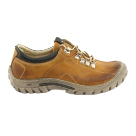 Camel shoes Riko 904 crazy sunny