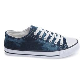 Converse sneakers VT12 Dark Navy