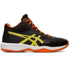Asics Netburner Ballistic Ff Mt M 1051A003 003 volleyball shoes