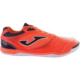 Indoor shoes Joma Dribling 908 In Sala Indoor M orange orange