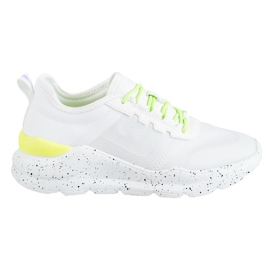 Kylie white Classic Sport Shoes