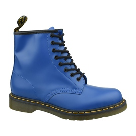 Blue Dr. shoes Martens W 1460W 24614400