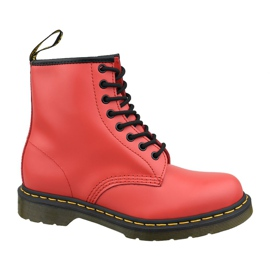 Red Dr. shoes Martens 1460W 24614636