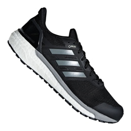 Black Adidas Supernova Gtx M B96282 shoes