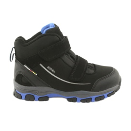 American Club Softshell boots with American WT64 membrane