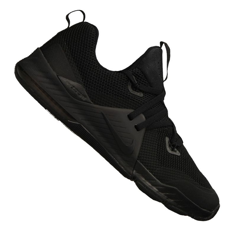 great deals run shoes buy good Nike Zoom Train Command M 922478-004 shoes black