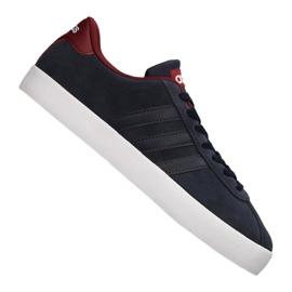 Black Adidas Vl Court Vulc M BB9635 shoes