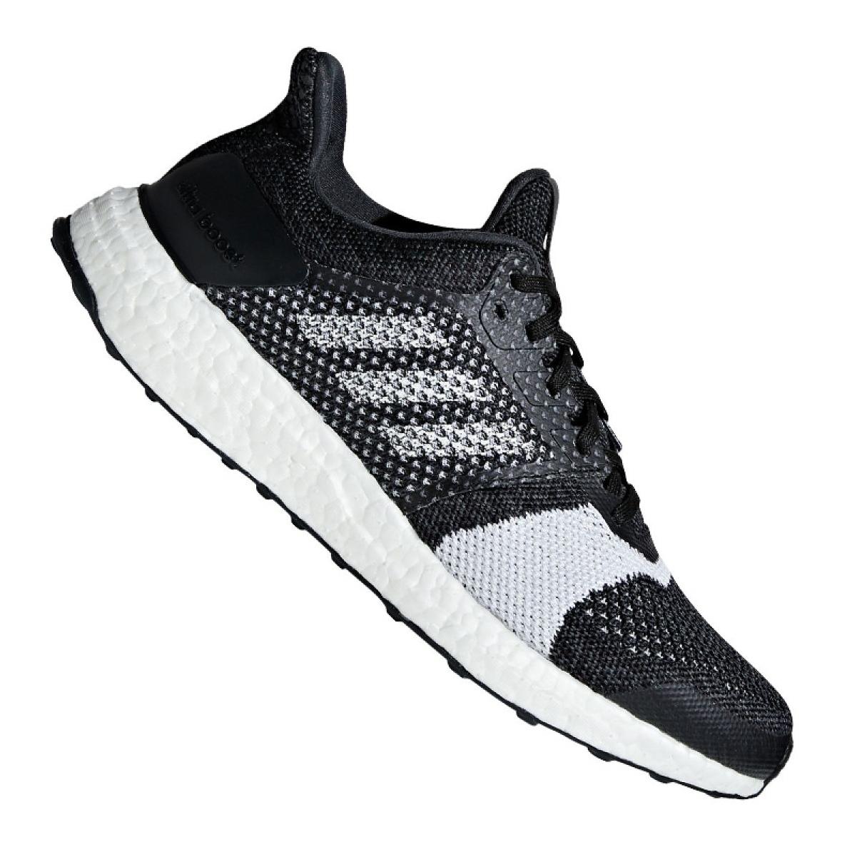 Black shoes St Adidas M B37694 UltraBoost m dChQstr