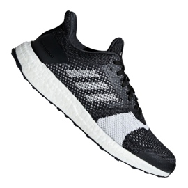 Black Adidas UltraBoost St m M B37694 shoes