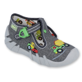 Befado children's shoes 110P357
