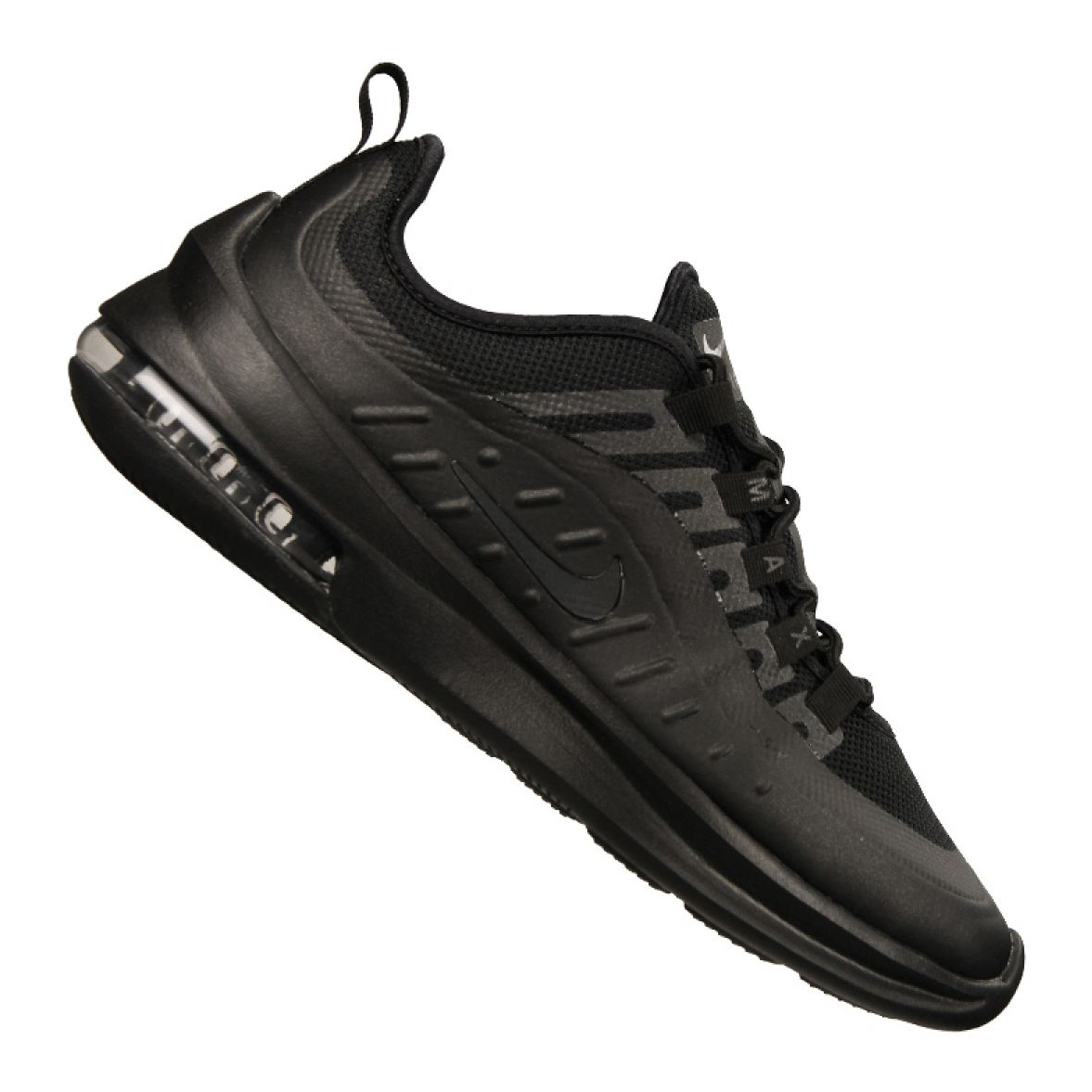 Black Nike Air Max Axis M AA2146 006 shoes