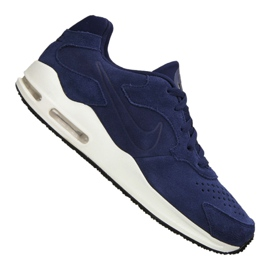 Nike Air Max Guile Prime M 916770-400 shoes navy