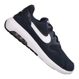 Black Nike Air Max Nostalgic M 916781-400 shoes