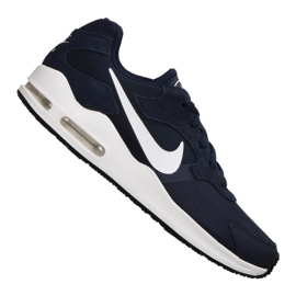 Navy Nike Air Max Guile 4 M 916768-400 shoes