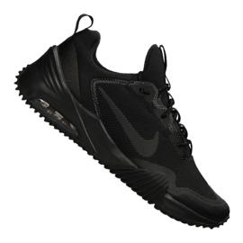 Black Nike Air Max Grigora M 916767-001 shoes