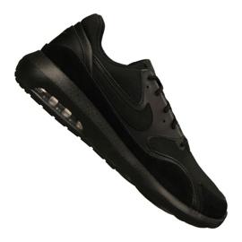 Black Nike Air Max Nostalgic M 916781-006 shoes