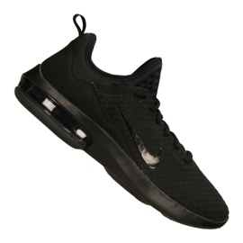 Black Nike Air Max Kantara M 908982-002 shoes