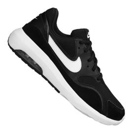 Black Nike Air Max Nostalgic M 916781-002 shoes