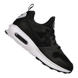 Black Nike Air Max Prime Sl M 876069-002 shoes