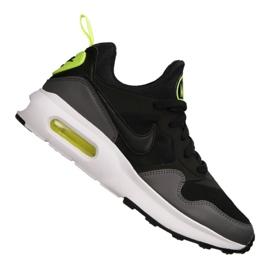 Black Nike Air Max Prime M 876068-005 shoes