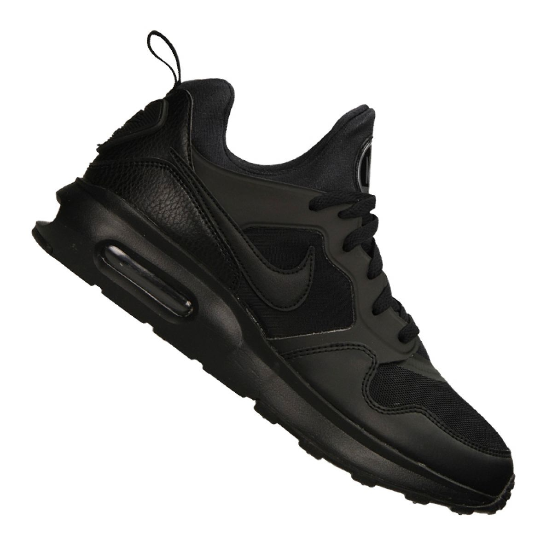Nike Air Max Prime M 876068-006 shoes black