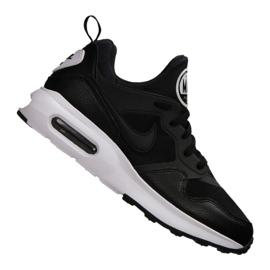 Black Nike Air Max Prime M 876068-001 shoes