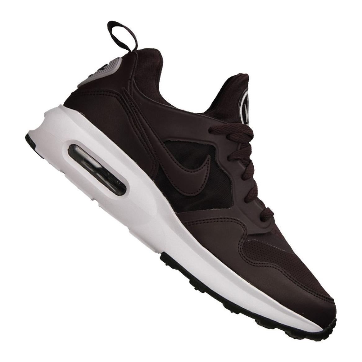 Tranquilizar buscar su  Nike Air Max Prime Sl M 876069-600 shoes red - ButyModne.pl