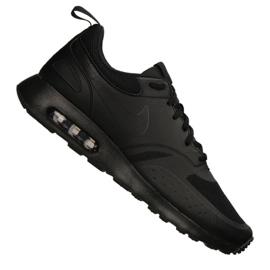 Black Nike Air Max Vision M 918230-001 shoes