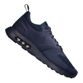 Navy Nike Air Max Vision M 918230-401 shoes