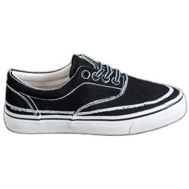 Bestelle black Fashionable sneakers