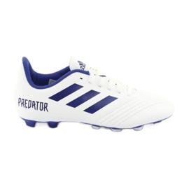 Football boots adidas Predator 19.4 FxG Jr CM8542