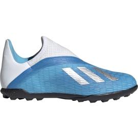 Adidas X 19.3 Ll Tf Jr EF9123 football shoes
