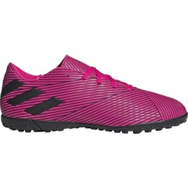 Adidas Nemeziz 19.4 Tf M F34523 football shoes