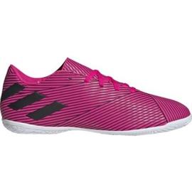 Adidas Nemeziz 19.4 In M F34527 indoor shoes