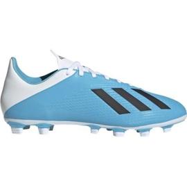 Adidas X 19.4 FxG M F35378 football shoes