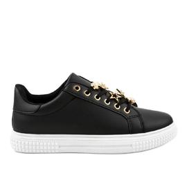 Black BM1958 sneakers