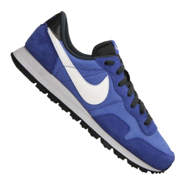 Blue Nike Air Pegasus 83 M 827921-401 shoes