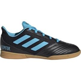 Adidas Predator 19.4 In Sala Jr G25830 indoor shoes