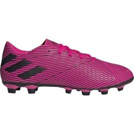 Adidas Nemeziz 19.4 FxG M F34392 football shoes