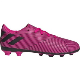 Adidas Nemeziz 19.4 FxG Jr F99949 football shoes