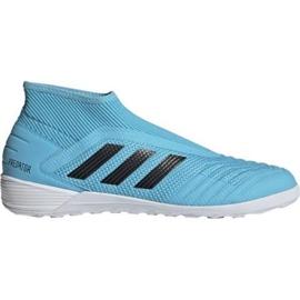 Adidas Predator 19.3 Ll In M EF0423 indoor shoes