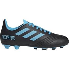 Adidas Predator 19.4 FxG Jr G25823 football shoes