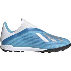 Adidas X 19.3 Ll Tf M EF0632 football shoes