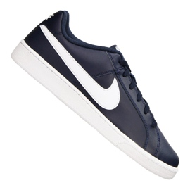 Navy Nike Court Royale M 749747-411 shoes