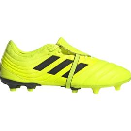 Adidas Copa Gloro 19.2 Fg M F35491 football shoes