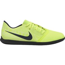 Nike Phantom Venom CLub Ic M AO0578-717 indoor shoes yellow yellow