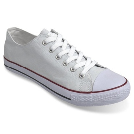 Gemre Sneakers DTS46-2 White